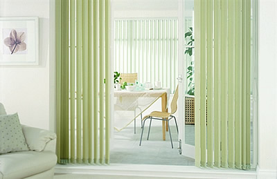 Vertical Blinds In Bangor Made To Measure Vertical
